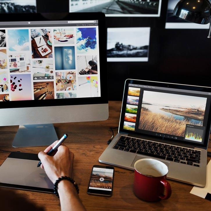 Thinkedge - 5 tips voor grafisch design - 1
