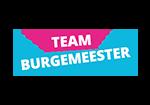 Team Burgemeester