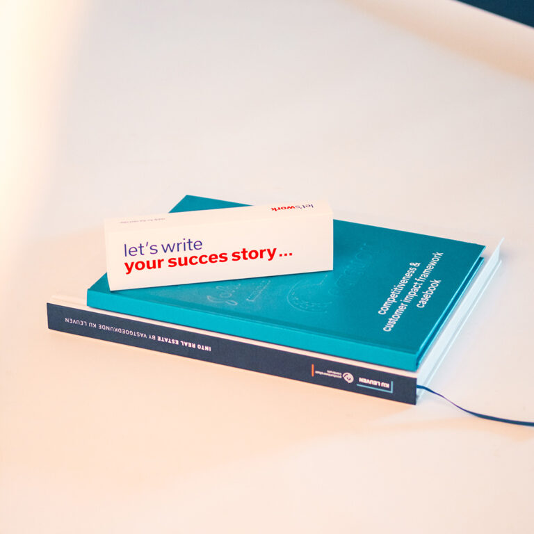 algemeen drukwerk - let's write your succes story