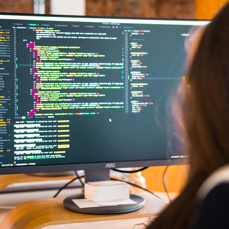 computer programmeren SEO