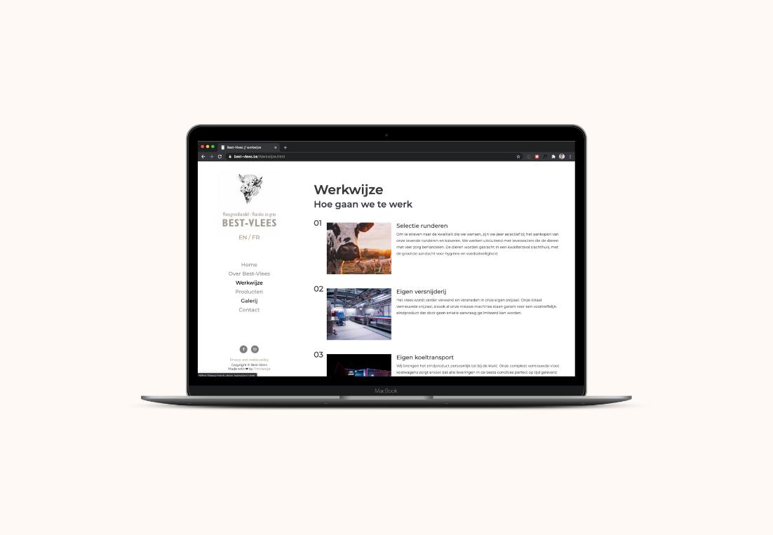 Website Best-vlees