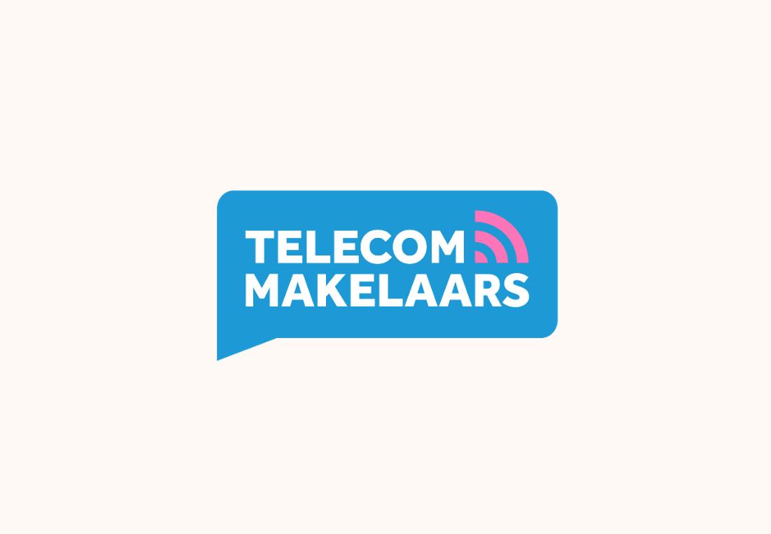 Logo Telecommakelaars