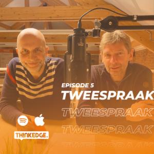 Tweespraak Nic Balthazar Wim De Coninck