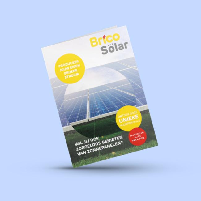 folder Brico Solar