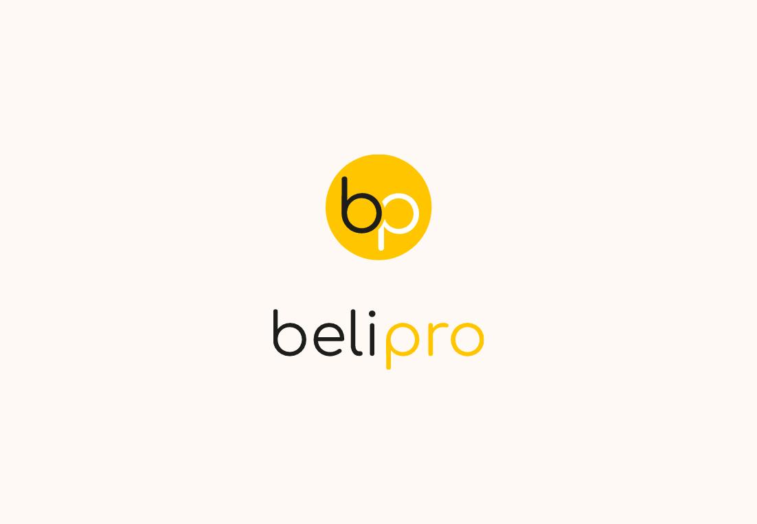 Logo Belipro