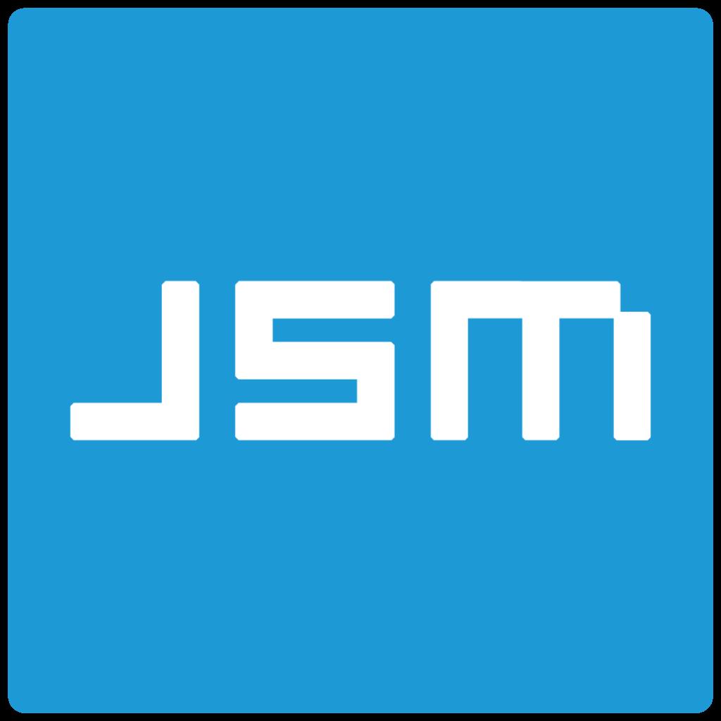 logo JSM