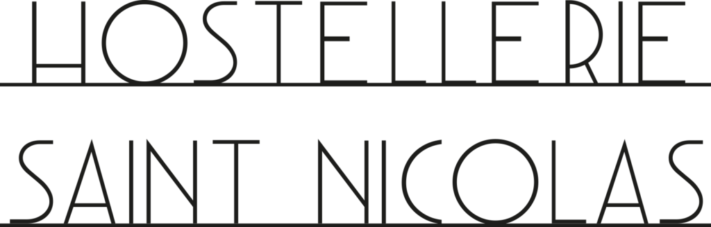 logo Hostellerie Saint Nicolas