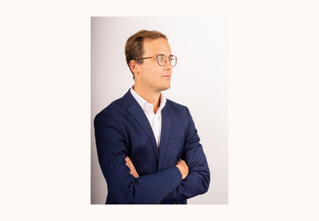 Bram Van Den Bunder